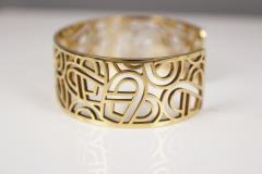 Poiray Paris Poiray cuff bracelet - 60570