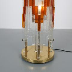 Poliarte Glass Floor Lamp by Poliarte Italy 1960 - 1192074