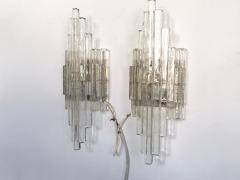 Poliarte Large 1970s Poliarte Wall Lights - 326274