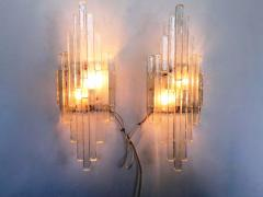 Poliarte Large 1970s Poliarte Wall Lights - 326280