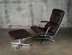 Preben Fabricius and Jorgen Kastholm Fabricius Kastholm Lounge Chair - 629565