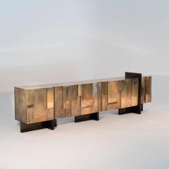Privatiselectionem Mur sideboard - 2056946