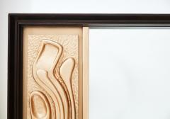 Pulaski Furniture Corporation Oceanic Style Wall Mirror by Pulaski - 1088802
