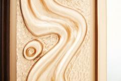 Pulaski Furniture Corporation Oceanic Style Wall Mirror by Pulaski - 1088804