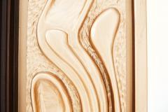 Pulaski Furniture Corporation Oceanic Style Wall Mirror by Pulaski - 1088805
