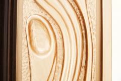 Pulaski Furniture Corporation Oceanic Style Wall Mirror by Pulaski - 1088807