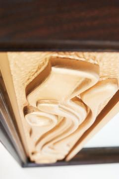 Pulaski Furniture Corporation Oceanic Style Wall Mirror by Pulaski - 1088808