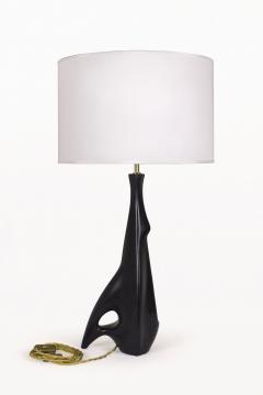 Pulcinelli Pair of Pulcinelli Ceramic Table Lamps for Esperia circa 2017 Italy - 892936