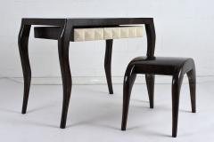 R Y Augousti R Y Augousti Modern style Dressing Table and Bench Set - 539534