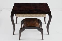 R Y Augousti R Y Augousti Modern style Dressing Table and Bench Set - 539538