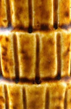 R rstrand A pair of Chamotte vases - 1410407