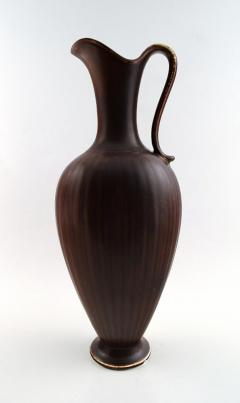 R rstrand Gunnar Nylund R rstrand vase pitcher in ceramics - 1303151