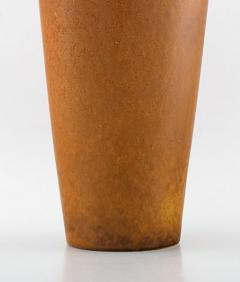R rstrand Large R rstrand stoneware vase by Gunnar Nylund - 1303127