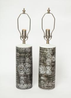 R rstrand Olle Alberius Rorstrand Porcelain Lamps - 780996