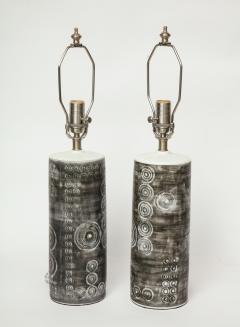 R rstrand Olle Alberius Rorstrand Porcelain Lamps - 780999