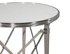 Ralph Lauren Ralph Lauren Cannes Gueridon Accent Table - 1553898