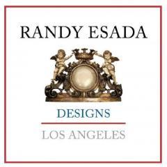 Randy Esada Designs Spanish Colonial Wrought Iron Six Light Chandelier by Randy Esada - 2076591