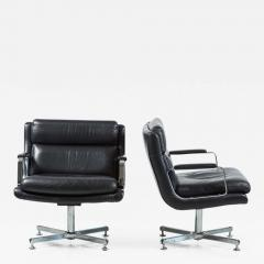 Raphael Furniture Leather Raphael Chairs - 203184