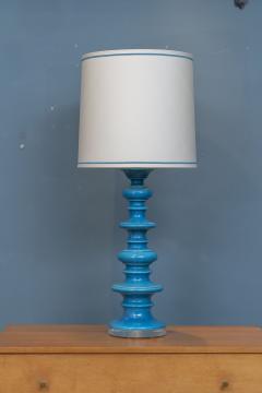 Raymor Mid Century Modern Italian Ceramic Table Lamp - 2046498
