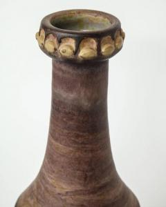 Raymor Raymor Pine Cone Ceramic Vase Labeled - 1957837