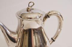 Reed Barton Reed Barton Americana Coffee Tea Service - 157691