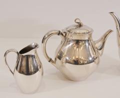 Reed Barton Reed Barton Americana Coffee Tea Service - 157692