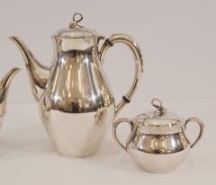 Reed Barton Reed Barton Americana Coffee Tea Service - 157693