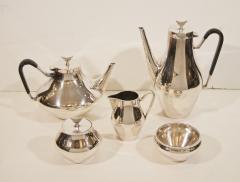 Reed Barton Reed Barton Denmark Complete Tea and Coffee Service - 154996