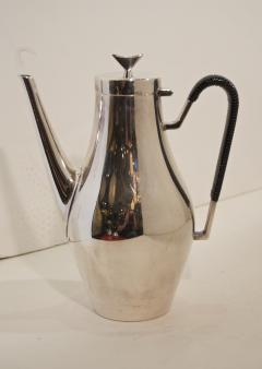 Reed Barton Reed Barton Denmark Complete Tea and Coffee Service - 154999