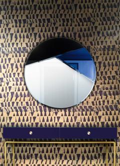 Reflections Copenhagen Nouveau Design Colorful Mirror - 880706