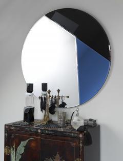 Reflections Copenhagen Nouveau Design Colorful Mirror - 880707