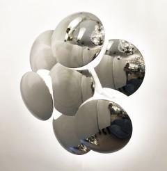 Reggiani Ceiling or Wall Light by Reggiani Italy 1970s - 1252731