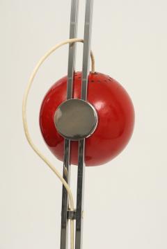 Reggiani Reggiani Chrome Floor Lamp - 512562