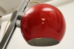 Reggiani Reggiani Chrome Floor Lamp - 512565
