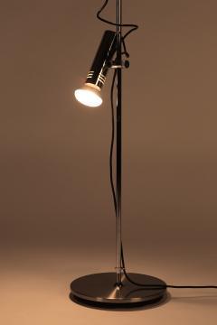 Reggiani Spot Floor Lamp Reggiani Italy 70 s - 1596739