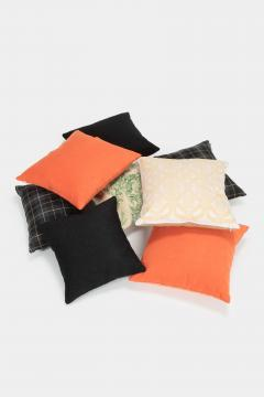 Reha Okay Various cushions to decorate - 1575704