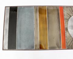 Roger Capron COFFEE TABLE BY ROGER CAPRON CERAMIC TABLE AU SOLEIL SUN MOTIF VALLAURIS C 1965 - 1928397