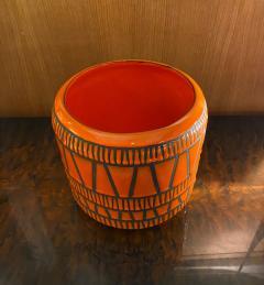 Roger Capron Ceramic Vase Flowerpot France 1960s - 2012900