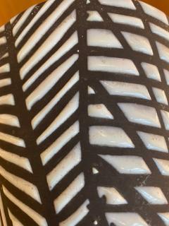 Roger Capron Ceramic Vase France 1950s - 2041504