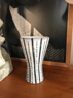 Roger Capron Ceramic Vase France 1950s - 2060602