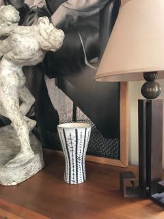 Roger Capron Ceramic Vase France 1950s - 2060603