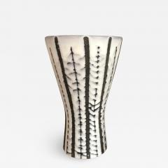 Roger Capron Ceramic Vase France 1950s - 2063958