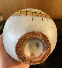 Roger Capron Ceramic Vase France 1960s - 1989038