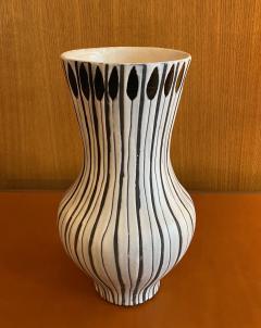 Roger Capron Ceramic Vase France 1960s - 1992015