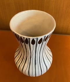 Roger Capron Ceramic Vase France 1960s - 1992016