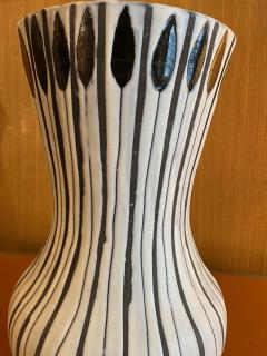 Roger Capron Ceramic Vase France 1960s - 1992018