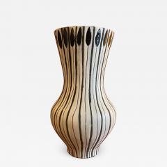 Roger Capron Ceramic Vase France 1960s - 1996459