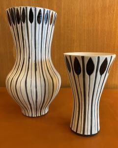 Roger Capron Ceramic Vase France 1960s - 1992020