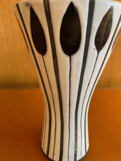 Roger Capron Ceramic Vase France 1960s - 1992024