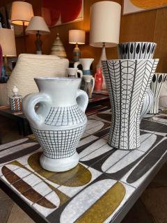 Roger Capron Ceramic vase France 1960s - 2023198